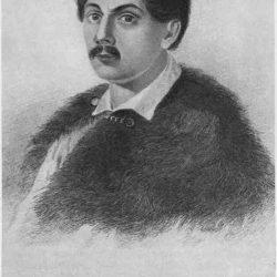 Bestuzhev-Marlinsky A. A.