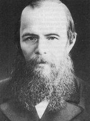 Dostoyevsky F. I.