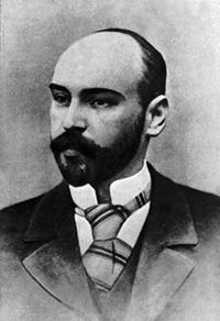 Kotsubinsky M. M.
