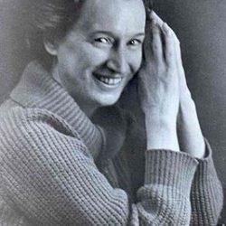 Krasovskaya V. M.