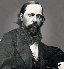 Saltykov-Shchedrion M. Y.