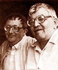 Strugatski brothers