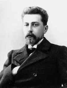 Teleshov N. D.