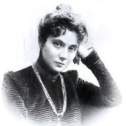 Krestovskaya M. V.